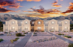 Photo of 1185 KIAMICHI Court, Unit lot 105, Henderson, NV 89002 (MLS # 2159506)