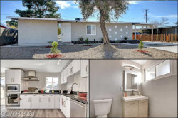 Photo of 3609 STANLEY Avenue, North Las Vegas, NV 89030 (MLS # 2159579)