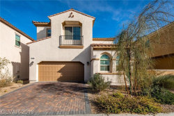 Photo of 1100 STRADA CRISTALLO, Henderson, NV 89011 (MLS # 2159595)