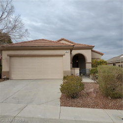 Photo of 541 CYPRESS LINKS Avenue, Henderson, NV 89012 (MLS # 2159630)
