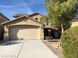 Photo of 2432 COCKATOO Drive, North Las Vegas, NV 89084 (MLS # 2159632)
