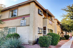 Photo of 7200 PIRATES COVE Road, Unit 2048, Las Vegas, NV 89145 (MLS # 2159717)