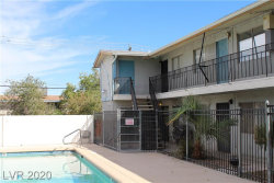 Photo of 204 ORLAND Street, Unit 8, Las Vegas, NV 89107 (MLS # 2159733)