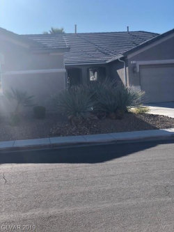 Photo of 5819 DELONEE SKIES Avenue, Las Vegas, NV 89131 (MLS # 2160131)