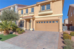Photo of 1090 SAFFEX ROSE Avenue, Henderson, NV 89052 (MLS # 2160494)