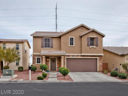 Photo of 7410 PINE HARBOR Street, Las Vegas, NV 89166 (MLS # 2160533)