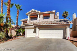 Photo of 3120 VILLA COLONADE Drive, Las Vegas, NV 89128 (MLS # 2160733)