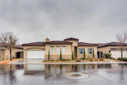 Photo of 7135 COMANCHE CANYON Avenue, Las Vegas, NV 89113 (MLS # 2161323)