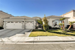 Photo of 2863 JAMIE ROSE Street, Las Vegas, NV 89135 (MLS # 2161552)