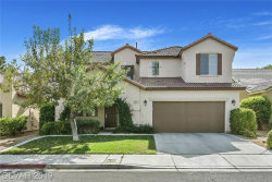 Photo of 2421 TARAGATO Avenue, Henderson, NV 89052 (MLS # 2161857)