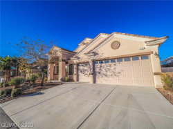 Photo of 2154 STAGE STOP Drive, Henderson, NV 89052 (MLS # 2162203)
