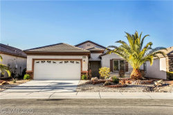 Photo of 2436 HAMONAH Drive, Henderson, NV 89044 (MLS # 2162218)