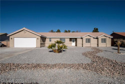 Photo of 720 West INDIAN WELLS, Pahrump, NV 89060 (MLS # 2162241)