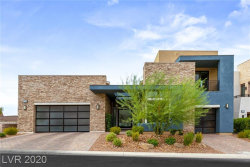 Photo of 2220 SUMMIT MESA Lane, Henderson, NV 89052 (MLS # 2162285)