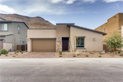 Photo of 6419 WILD BLUE Court, Las Vegas, NV 89135 (MLS # 2162636)