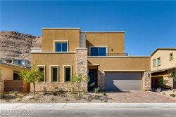 Photo of 6411 WILD BLUE Court, Las Vegas, NV 89135 (MLS # 2162757)