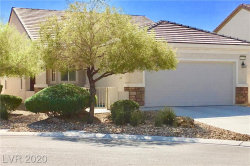 Photo of 7970 BUNTING Court, North Las Vegas, NV 89084 (MLS # 2162896)