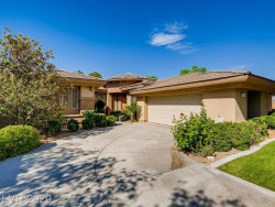 Photo of 46 FEATHER SOUND Drive, Henderson, NV 89052 (MLS # 2163000)