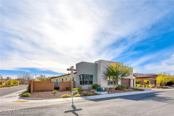 Photo of 3005 NOVELLARA Avenue, Henderson, NV 89044 (MLS # 2163080)