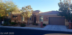Photo of 9251 BRONZE RIVER Avenue, Las Vegas, NV 89149 (MLS # 2163091)