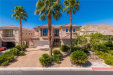 Photo of 3245 ELK CLOVER Street, Las Vegas, NV 89135 (MLS # 2163189)
