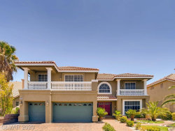 Photo of 7524 AVALON BAY Street, Las Vegas, NV 89139 (MLS # 2163242)