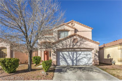 Photo of 9595 FLYING EAGLE Lane, Las Vegas, NV 89123 (MLS # 2163428)