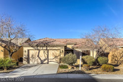 Photo of 7805 LILY TROTTER Street, North Las Vegas, NV 89083 (MLS # 2163521)