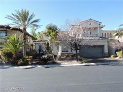 Photo of 2107 ORCHARD MIST Street, Las Vegas, NV 89135 (MLS # 2163714)