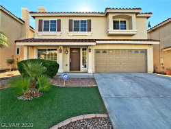 Photo of 1025 BEARPAW CATCH Court, Henderson, NV 89052 (MLS # 2163749)