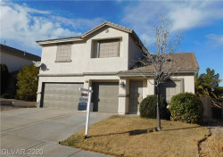 Photo of 1080 Bootspur Drive, Henderson, NV 89012 (MLS # 2163976)