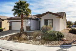 Photo of 2325 CARRIER DOVE Way, North Las Vegas, NV 89084 (MLS # 2164001)