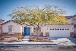 Photo of 7854 FLAT CREEK Street, Las Vegas, NV 89131 (MLS # 2164083)