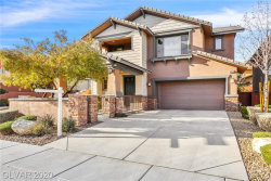 Photo of 10598 TRANQUIL GLADE Lane, Las Vegas, NV 89135 (MLS # 2164289)