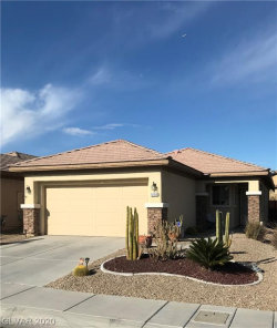 Photo of 6100 WHEAT PENNY Avenue, Las Vegas, NV 89122 (MLS # 2164560)