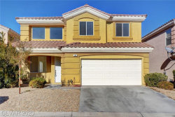 Photo of 190 FLYING HILLS Avenue, Las Vegas, NV 89148 (MLS # 2164564)