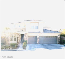 Photo of 7649 HEAVENLY PEAK Street, Las Vegas, NV 89166 (MLS # 2164650)