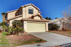 Photo of 8102 HOMETOWN HERO Drive, Las Vegas, NV 89112 (MLS # 2164663)
