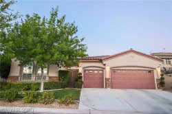 Photo of 3568 Auckland Castle Street, Las Vegas, NV 89135 (MLS # 2164940)