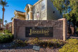 Photo of 5855 Valley Drive, Unit 2005, North Las Vegas, NV 89031 (MLS # 2164966)
