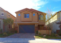 Photo of 2297 MUNDARE Drive, Henderson, NV 89002 (MLS # 2164968)