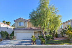 Photo of 14 COBBS CREEK Way, Las Vegas, NV 89148 (MLS # 2165071)