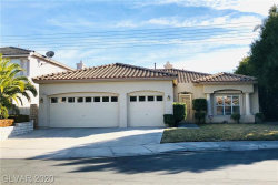 Photo of 2461 Tour Edition Drive, Henderson, NV 89074 (MLS # 2165510)