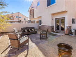 Photo of 3608 INDIGO FLOWER Street, Unit 3, North Las Vegas, NV 89084 (MLS # 2165619)