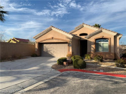 Photo of 7064 POINT CABRILLO Court, Las Vegas, NV 89113 (MLS # 2165758)