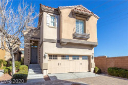 Photo of 2300 MALAGA PEAK Street, Las Vegas, NV 89135 (MLS # 2165767)