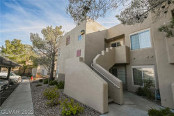 Photo of 1901 MOUNTAIN HILLS Court, Unit 205, Las Vegas, NV 89128 (MLS # 2165778)