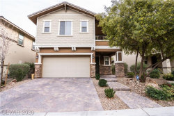 Photo of 10633 COUNTRY KNOLL Way, Las Vegas, NV 89135 (MLS # 2165994)