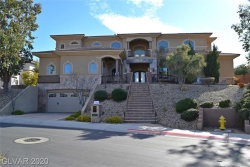 Photo of 9 PARADISE VALLEY Court, Las Vegas, NV 89052 (MLS # 2166076)