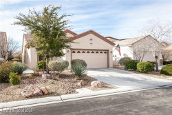 Photo of 2429 GREAT AUK Avenue, North Las Vegas, NV 89084 (MLS # 2166175)